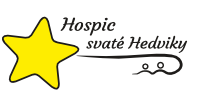 Logo Hospic svate Hedviky